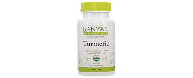Banyan Botanicals Turmeric Review615