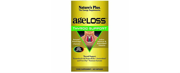 AgeLoss Thyroid Support Review615