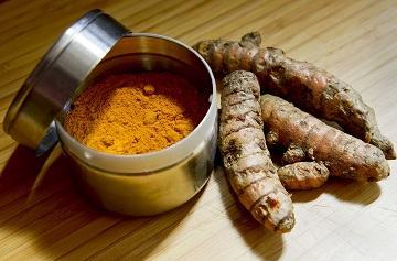 Turmeric and Your Health